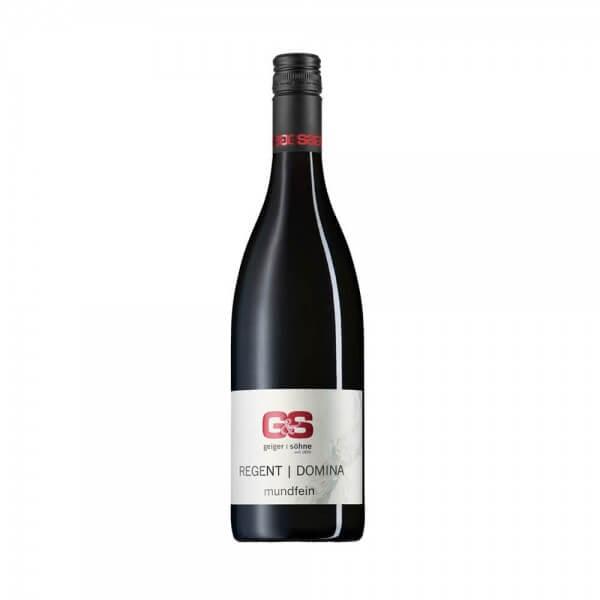 Regent | Domina Rotwein aus Franken Mundfein halbtrocken