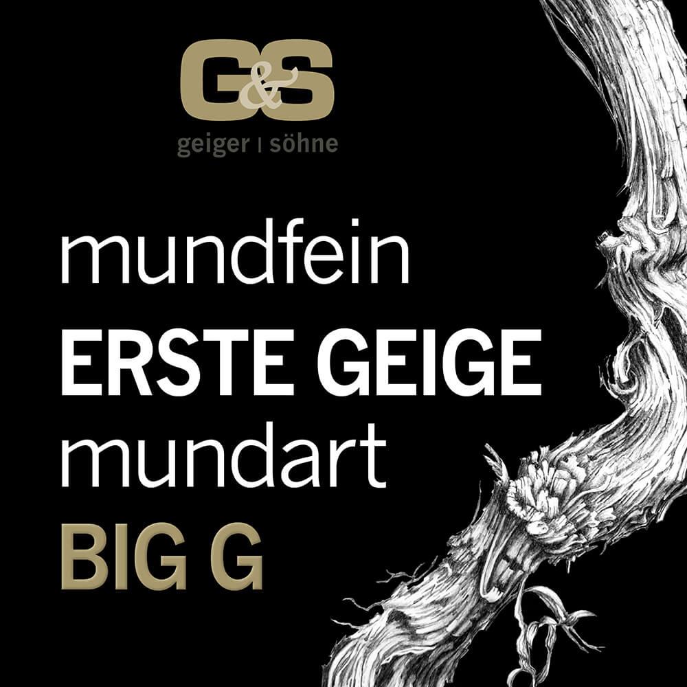 Unsere Marken von Geiger und Söhne