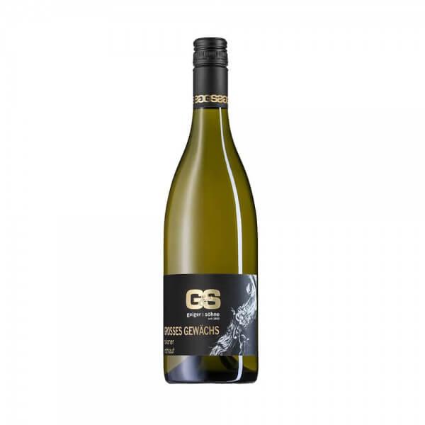 Silvaner Weißwein aus Franken Großes Gewächs trocken Holzfass