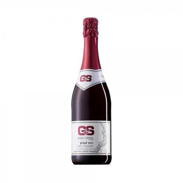 Pinot Noir Sekt