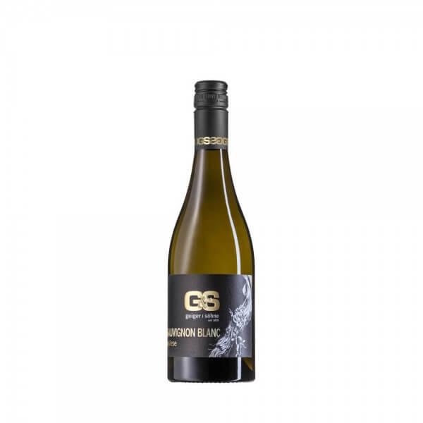 Sauvignon Blanc Weißwein aus Franken edelsüß